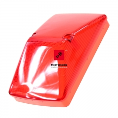 Klosz lampy Yamaha WR 250 400 450 DT 125 TT 250 tylnej [OEM: 4GY8473300]