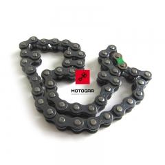 Łańcuszek, łańcuch pompy oleju Honda CH 125 CN 250 [OEM: 15141KJ9003]