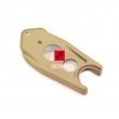 Ślizg łańcucha na ramę Yamaha DT 125 [OEM: 1LN-22151-00-00]