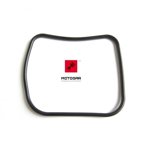 Uszczelka pokrywy inspekcji zaworów Suzuki VL VS VZ VX 800 [OEM: 1117738A00]