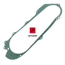 Uszczelka pokrywy sprzęgła Suzuki AP AY UF UX 50 [OEM: 1148210E00000]