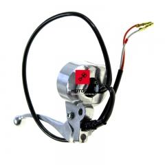 Dźwignia hamulca z przełącznikiem Suzuki TS RV ZR 50 [OEM: 5730027512]