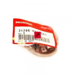 Szczotki rozrusznika Honda CB 750 VF 750 VFR 750  [OEM: 31206KW1901]
