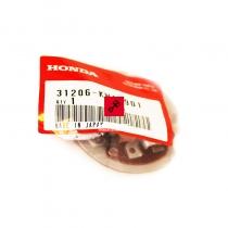 Szczotkotrzymacz rozrusznika Honda CB 750 VF 750 VFR 750 [OEM: 31206KW1901]