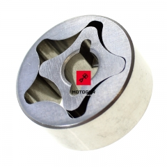 Rotor pompy oleju Yamaha WR 450 YZF 450 [OEM: 5TA1332000]