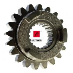 Tryb 5 biegu Suzuki RM 125 2004-2008 20T [OEM: 2435136F00]