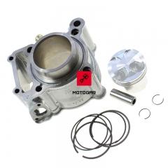 Tłok cylinder Aprilia RS4 125 2011-2016 komplet [OEM: 8993145]
