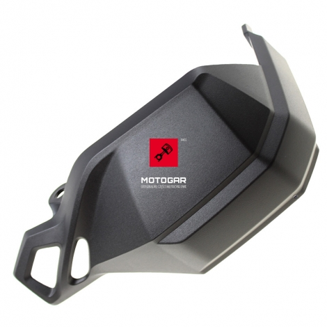 Handbar osłona dłoni Suzuki DL 1000 V-Strom 2014-2019 lewy [OEM 5754131J00291]