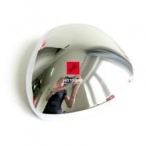 Pokrywa, osłona filtra powietrza Suzuki VZR 1800 Intruder [OEM: 1374148G00]