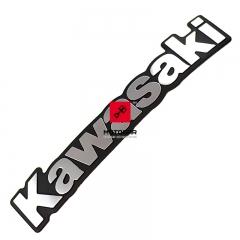 Emblemat na bak Kawasaki Zephyr ZR 750 1992-1997 lewy [OEM: 560501600]
