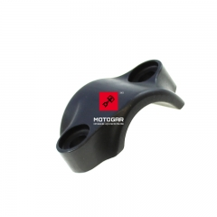 Obejma uchwytu dźwigni sprzęgła Honda NX XL XRV SLR FX XLR dolna [OEM: 53174KE1000]