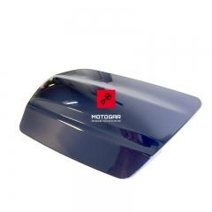 Klapka wlewu paliwa Suzuki AN 650 Burgman niebieska [OEM: 4738110G11YBA]