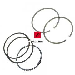 Pierścienie tłokowe Aprilia Leonardo 125 Scarabeo 125 [OEM: AP0295589]