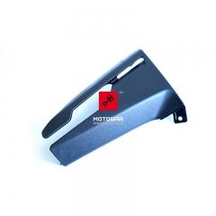 Plastik, prawa osłona kierownicy Honda FJS 400 600 Silver Wing [OEM: 53261MCT000]