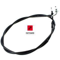 Linka gazu Aprilia Sportcity 250 300 2008-2012 otwierająca [OEM: 860672]