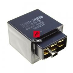 Przekaźnik dekompresatora Suzuki LS 650 VS 1400 1996-2003 [OEM: 3291024B10000]