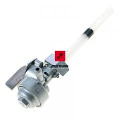 Kranik paliwa Honda CB CBX CG NX 125 [OEM: 16950195702]