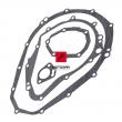 Zestaw uszczelek Suzuki GSX GSF 1250 Bandit [OEM: 1140018810]
