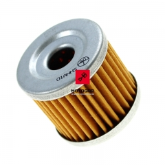 Filtr oleju Suzuki Burgman UH 125 200 GSXS GSXR 125 [OEM: 1651045H10]