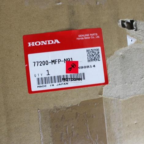 Siedzenie kanapa Honda CB 1300 2010 [OEM: 77200MFPN91]