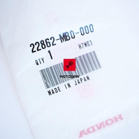 Uszczelka wysprzęglika, siłownika sprzęgła Honda VT 1100 Shadow [OEM: 22862MB0000]