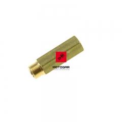 Mocowanie dyszy głównej Suzuki VS 600 750 800 1400 VX VZ 800 [OEM: 1338505A11]