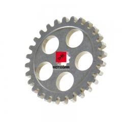 Zębatka pompy oleju Kawasaki KXF 450 KLX 450 28T [OEM: 590510044]