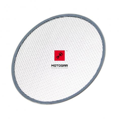 Sitko airboxa filtra powietrza Suzuki DR 350 650 [OEM: 1381014D02]