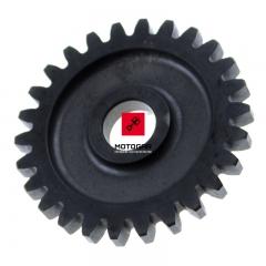 Zębatka kopniaka kopki Suzuki RM 80 85 [OEM: 2624102B41]