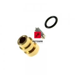 Zaworek iglicowy Honda CB 350 400 500 550 [OEM: 16011329004]