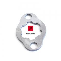 Zabezpieczenie zębatki zdawczej Honda XL VT CBR CBF NX 125 XR 200 CRF 230 CB 250 [OEM: 23811KR3600]