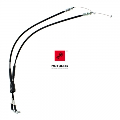 Linka gazu Suzuki SV 650 1000 komplet [OEM: 5830016G11]
