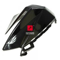 Obudowa reflektora Suzuki GSXS 125 prawa [OEM: 5181123KA0YVU]