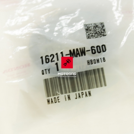 Króciec ssący Honda XL 600 650 750 VT 600 750 [OEM: 16211MAW600]