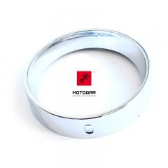 Obręcz przedniej lampy, reflektora Honda VT 750 Shadow [OEM: 61302MEG000]