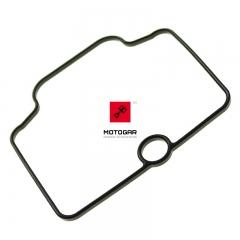 Uszczelka komory pływakowej gaźnika Suzuki RM 85 2002-2019 [OEM: 1325103B00]