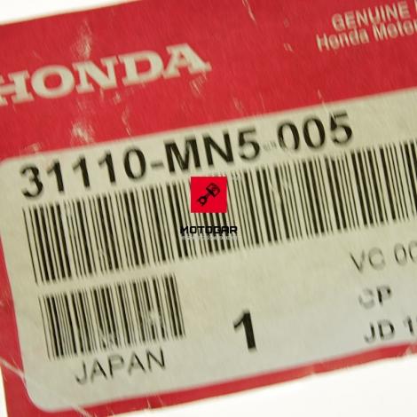 Stator Honda GL 1500 Goldwing 1988-2002 [OEM: 31110MN5005]