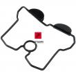 Uszczelka pokrywy zaworów Suzuki RMZ 450 2005-2007 [OEM: 1117335G00]
