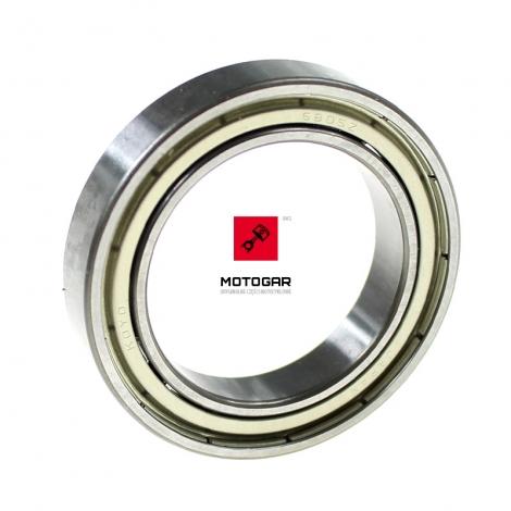 Łożysko bębna programatora Suzuki RMZ RMX 450 2005-2019 [OEM: 0814068050]