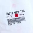 Sprężyna podnóżka Honda XR CRF 80 100 CRF 230 [OEM: 50617MA0770]