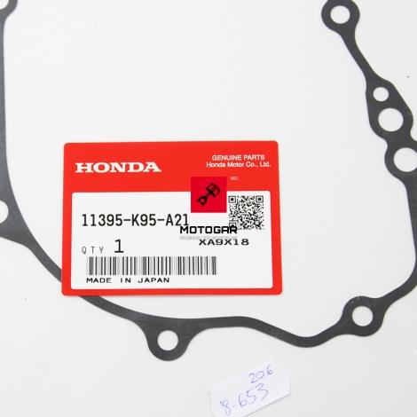 Uszczelka pokrywy alternatora Honda CRF 250 2018-2020 [OEM: 11395K95A21]
