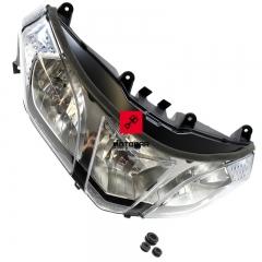 Lampa reflektor Aprilia Caponord RSV4 SRV przód [OEM: 2R000161]