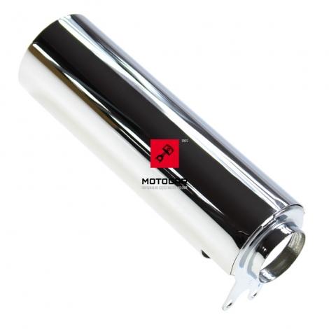 Szklanka osłona lagi Honda VTX 1300 2003-2007 prawa dolna [OEM: 51620MEA670]