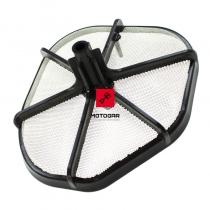Uchwyt filtra powietrza Suzuki RMZ 250 450 [OEM: 1379137K00]