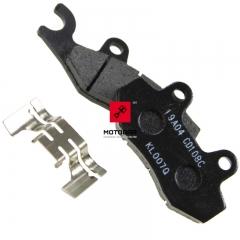 Klocki hamulcowe Aprilia RX 50 SX 50 przód przednie [OEM: 867239]