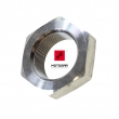 Nakrętka kosza sprzęgłowego Honda GL 1500 1800 22 mm [OEM: 90206MZ0000]