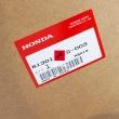 Obudowa lampy, reflektora przedniego Honda VT 750 Shadow 04-07 [OEM: 61301MEG003]