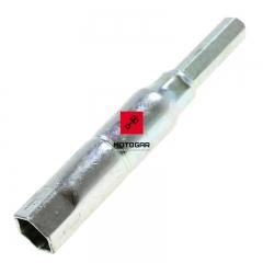 Klucz do świecy Honda SH 300 2007-2013 [OEM: 89216KTW901]
