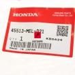 Korek zbiorniczka płynu hamulcowego Honda CB CBR VFR CTX [OEM: 45513MELD21]