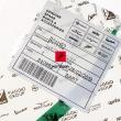 Uszczelka miski oleju Piaggio Fly Liberty Vespa GTS S 946 LX [OEM: B014152]